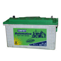 105 AH Automotive Tractor Battery