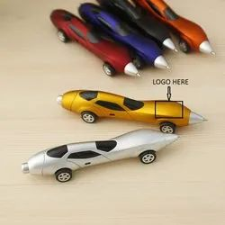 Car Shaped Ball Point Pen