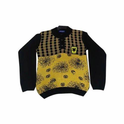 4db74b68f Wool Unisex Baby Sweaters