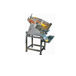 Semi Automatic Counting Filling Machine