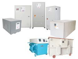 Single Phase Industrial Stablizer