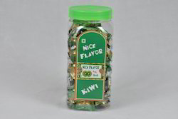 Kiwi Flavor Candy