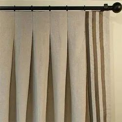 Box Plate Curtain