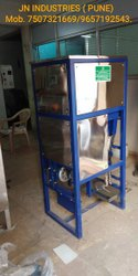 Cashew Nut Cutter Machine