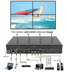 Barco E2 VR Series Video Wall Controller - Barco Electronic Systems