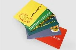 Firsst Hand Multicolor Table Mats, Size: 12x18'', Packaging Type: Poly