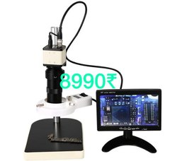LED黑色显微镜