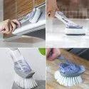 Decontamination Kitchen Cleaning Brush