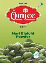 OmJee Green Cardamom Powder