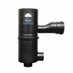 Rainy Rainwater Harvesting Filters