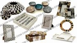 Cion Horn Bone Handcrafted Products