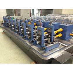 ERW Tube Mill Machinery