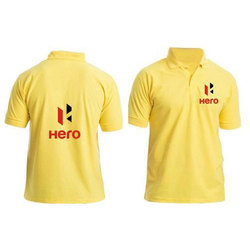 Half Sleeve Promotional T-Shirt