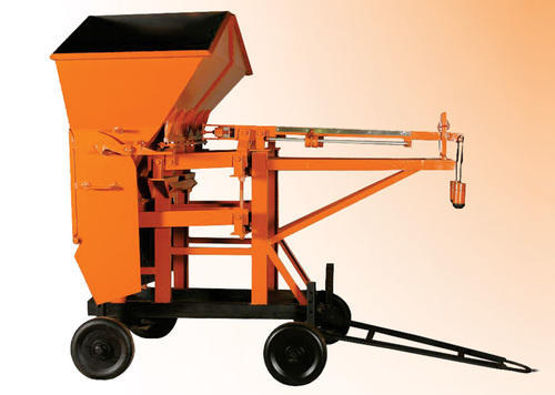 Concrete Weigh Batcher Manufacturer From Pune