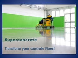 Warehouse And Industrial Floors PAN INDIA Concrete Floor Polishing