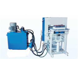 Bharat Fly Ash Brick Making Machine - BHS-303G