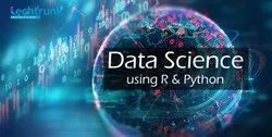 Data Science With R And Python