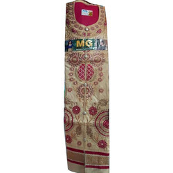 MG Ladies Unstiched Sherwani Suits