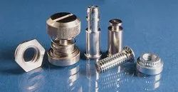 Clinching Fasteners