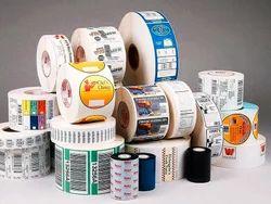 Label Printing Service