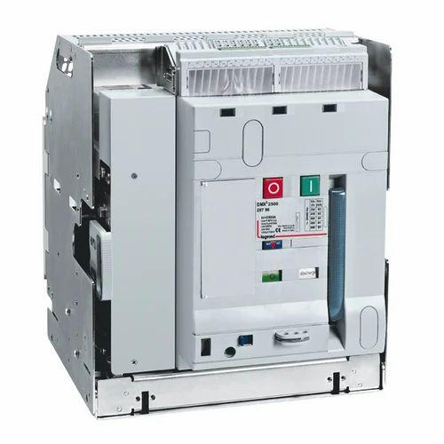 China Universal Circuit Breaker Acb 4000A Ce/CCC - China
