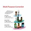 Multi Purpose Corner Set