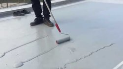Polyurethane Waterproofing resin