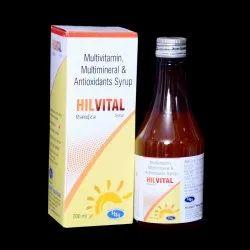 Multivitamin & Multiminerals 200ml Syrup