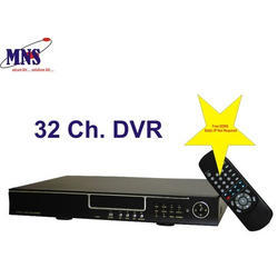 32 Channel DVR