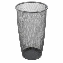 Aluminium Trash Can