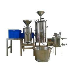 Electric Soya Milk Maker