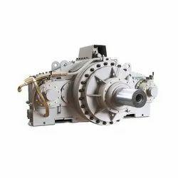 Alloy Steel Horizontal Motor Gearbox