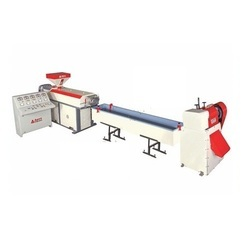 PVC Casing Pipe Extruder