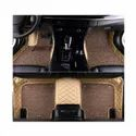 Tata Harrier  7d Car Mats