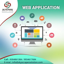 HTML5 Web Application Development, in Pan India