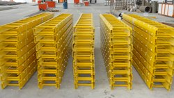 Fiber Glass Cable Tray
