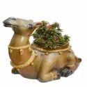 Decorative Camel Shape Plant Pot