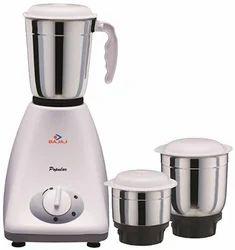 450W Bajaj Mixer Grinder Popular 450W, Popular 450W SKU: bajmixpop450w
