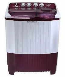 Powerteck Fully Automatic 6.5 Kg Powertech Washing Machine
