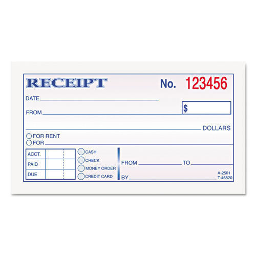 picture regarding Printable Receipt Book referred to as Receipt Guide Printing Support, Receipt Reserve Printing