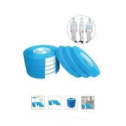Manual self adhesive seam sealing tape