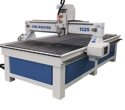 CNC Wood Cutting Machine