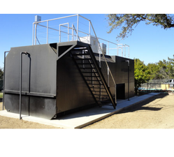 Package Sewage Treatment Plants