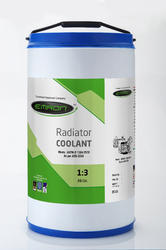 Emron Radiator Coolant, Grade: Synthetic, Packaging Type: Drum