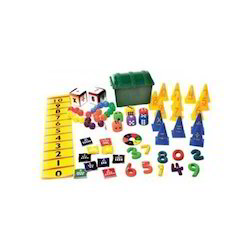 Educational Math Kit