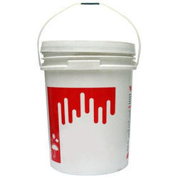 Red Emulsion Asian Paint, Packaging: 20 Litres