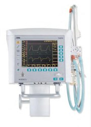 Sophie Neonatal And Pediatric Ventilator