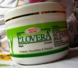 Glenmark Pharmaceuticals Ltd Elovera Cream, Pack Size: 75gm