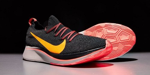 tristeza Pack para poner Húmedo  nike zoom - Nike Zoom Fly Flyknit Running Shoes Size -Uk(7-10)- Imported  Wholesale Trader from Lucknow