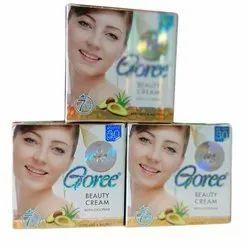 Goree Beauty Face Cream